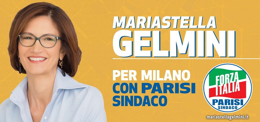Gelmini per Milano