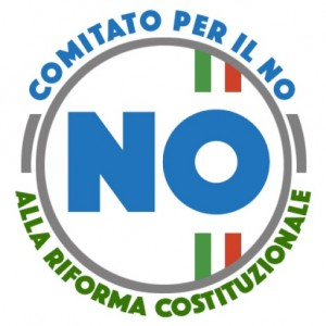 Comitato per il NO alla Riforma Costituzionale